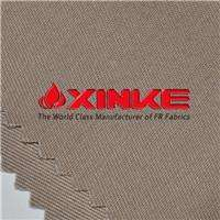 220gsm 100% cotton anti-fire fabric welding used