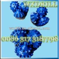API IADC 221 steel tooth bit for well drilling