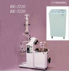 Industrial Rotary Evaporator \ 20L