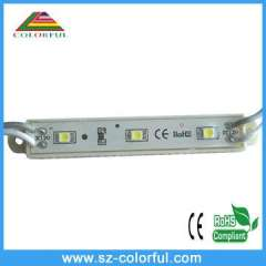 led modules waterproof market promotion waterproof led module light with best price