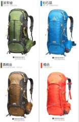 ACOME Light 45 + 5L professional outdoor climbing hiking backpack