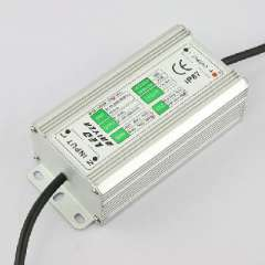 LED drive power 220V 100W 10 string 10 and | LED waterproof drive power | input 85-265V 0.3A output 30-49V 1500--3000mA + 5% to IP67