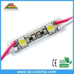 smd 5050 led module wholesale price led module light for favorable price with CE RoHS
