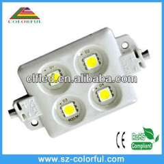 excellent quality waterproof 5050 smd led module
