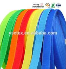 Ysetex 2016 flame retardant colorful hook and loop for FR workwear