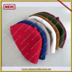 Credit Muslim Pilgrimage caps, sheep Hat