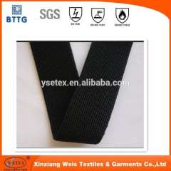 New modacrylic /cotton flame retardant elastic band with best price