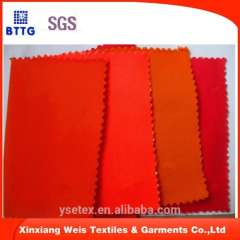 Ysetex EN11611 Low formaldehyde 88/12 C/N fierproof fabric made in China