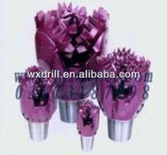API 12 1\4' milled tooth tricone bit for water well drilling