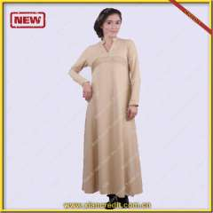 Credit Muslim apparel, women gowns, skirts, dresses