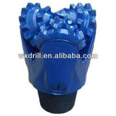 Steel milled tooth bits for hard formation, roller cone bits, tricone roller bit