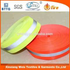YSETEX EN471 FR high visibility reflective Tape for protective clothing workwear coverall
