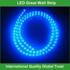 96leds\96cm waterproof led strip car lighting