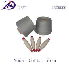 Modal Cotton Yarn