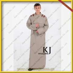 Credit Muslim clothing, male gowns, coats, jackets