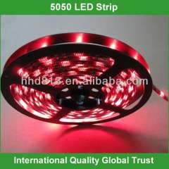 High quality smd5050 3528 12volt led strip lights