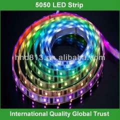 High quality waterproof ws2801 pixel led strip