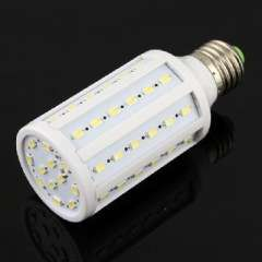 LED lights 11W 11 watt E27 60 lamp | 60LED lamp | corn light 5630 White AC 85-265V