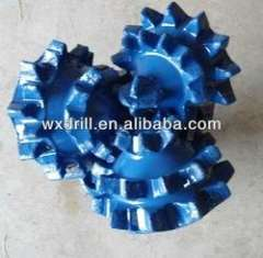 API tricones bit milled tooth bit for water well drilling