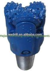 Roller Cone Rotary Tools Rock Drill Bit Used TCI Tricone Bit for Well Drilling