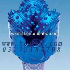 IADC435 TCI tricone bit for water well drilling\oil field