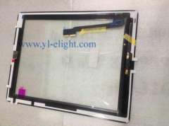 Touch Screen Assembly For Ipad 4