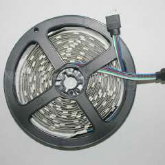 RGB led strip lights waterproof Ip 65 cheap led strip light