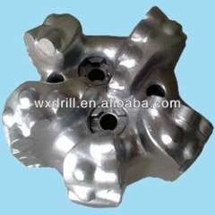 High quality PDC drill bit with 5 blades