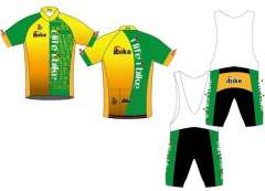 Short-Sleeved Cycling Sets Cycling Wear Jersey 2013 OEM Fast Shipping