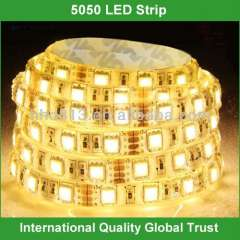 Outdoor waterproof smd5050 flex led strip