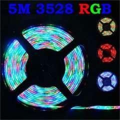 Celebrate Holiday 30leds per meter, 60leds per meter, 120leds Flexible rgb led strip