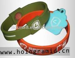 Liverpool Summer Fashionable Silicone Bracelet