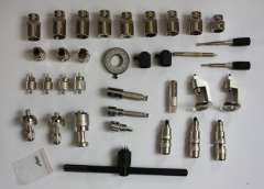 Injector assembly and disassembly tools(35pcs)