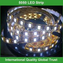 Super brightness smd5050 led strip light white