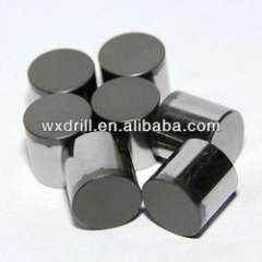 Polycrystalline Diamond Compacts for Oil Bits