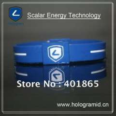 Newest energy silicone bracelet