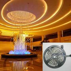 led strip lights waterproof Ip 65 wireless led strip light