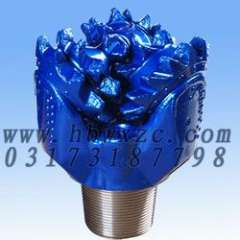 IADC121 Steel Tooth Bit for Water Well