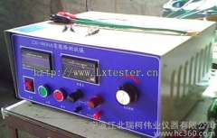 Multifunction voltage drop tester, the voltage drop tester