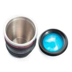 Creative Lens Cup | the sixth generation of Canon lens cup | Blue Lens