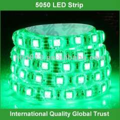 High quality 5050 flexible led strips lights