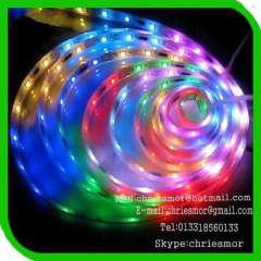 Remote Control Colourful High Quality 5050 RGB led light strip