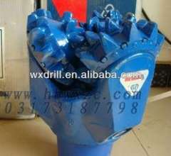 API milled tooth rock drilling bit kennametal tricone bit for well drilling