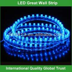 Lowest price 96leds 96cm led pvc great wall strip