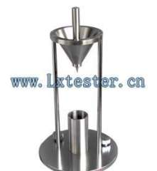 Supply diamond powder bulk density meter, bulk density meter, natural bulk density meter