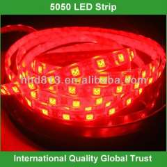 SMD 5050 flexible led strip lights 12v