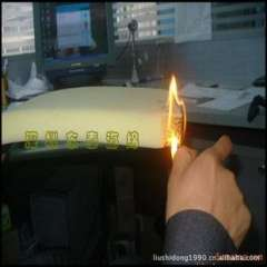 Shenzhen fire sponge Supply | processing and sales of fire sponges | sponge factory fire