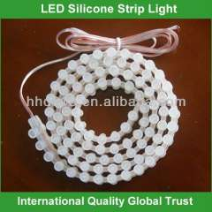 High quality silicone tube led strip light