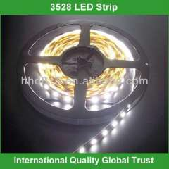 12v SMD3528 120 led per meter strips