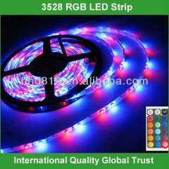 Factory price 3528 rgb led lights